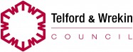 telford wrekin council logo c